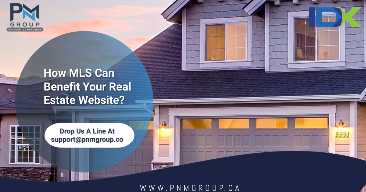 How MLS Can Benefit Your Real Estate Website